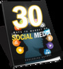 Thumbnail 30 Ways To Market Using Social Media